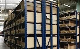 仓储模具货架提高提高仓库效率